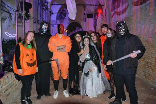 Halloween party 2018 (51)