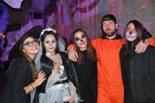 Halloween party 2018 (57)