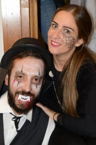 Halloween party 2018 (6)